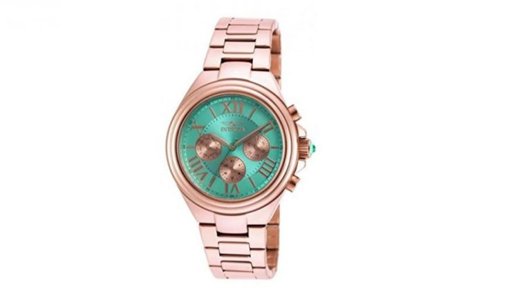 invicta best watches