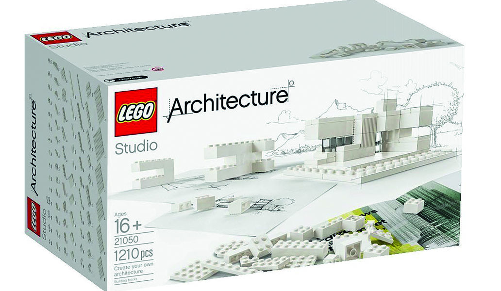 lego-architect