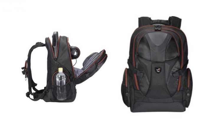 gamers gladiator backpack