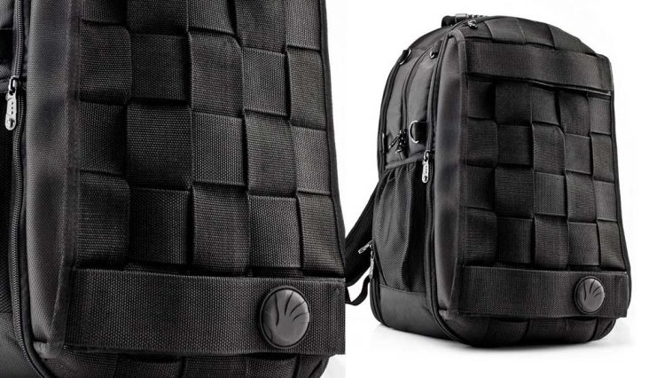 puncture proof backpack