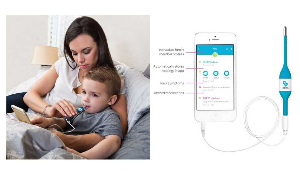 smart-thermometer