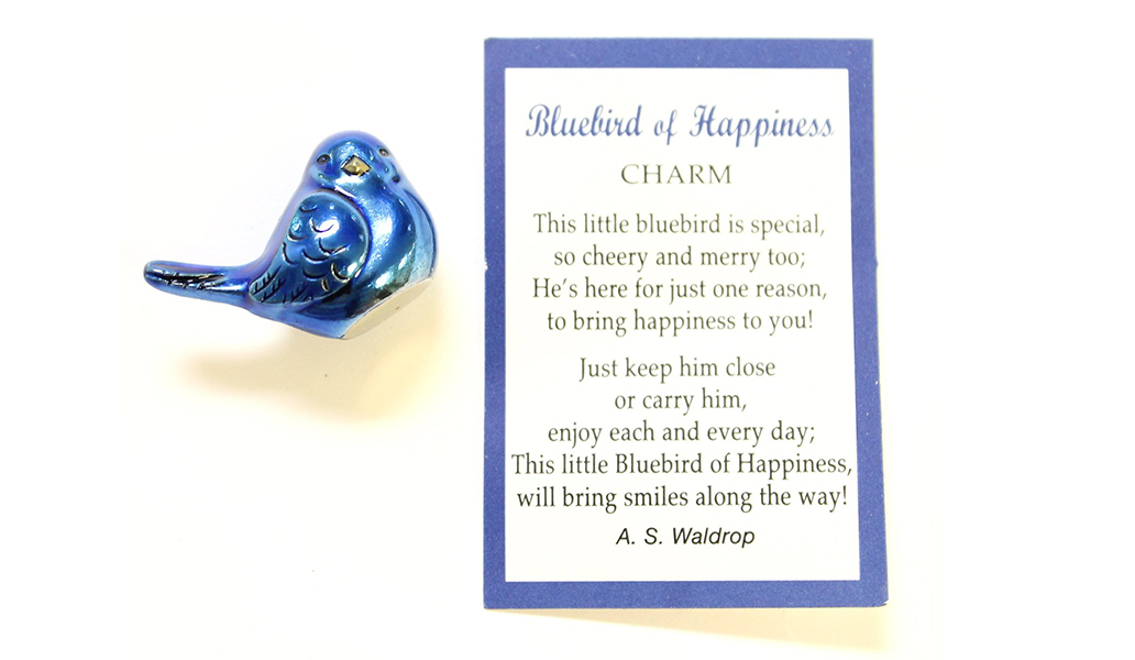 bluebird-good-luck-charm