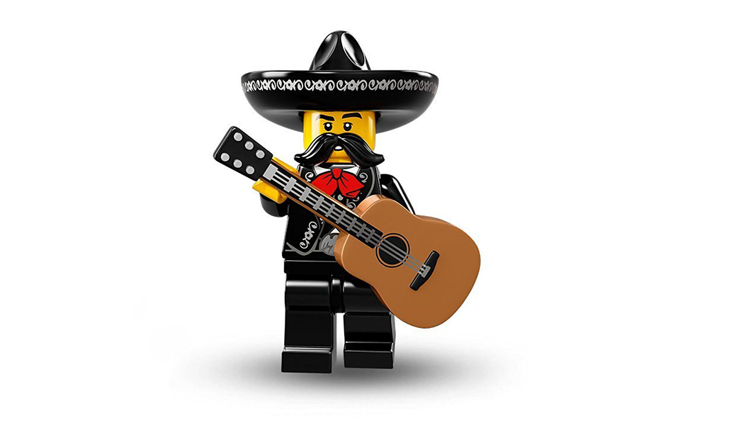 Cool LEGO Minifigures To Collect