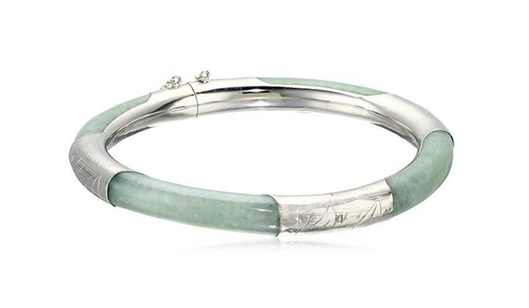 jade-and-silver-bangle
