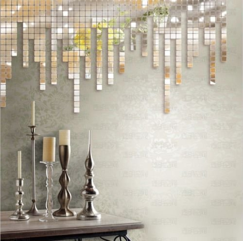 wall-mosaic-mirrors