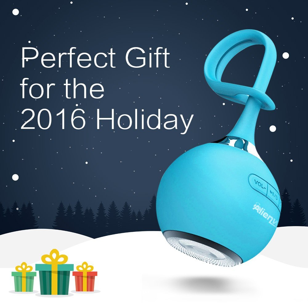 bluetooth-speaker Gifts to Give Your Girlfriend