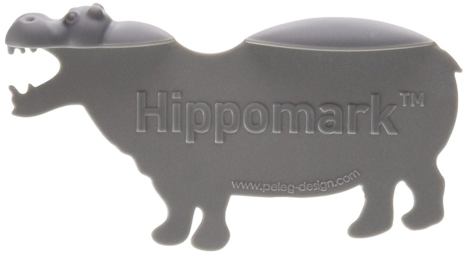 hippo-bookmark