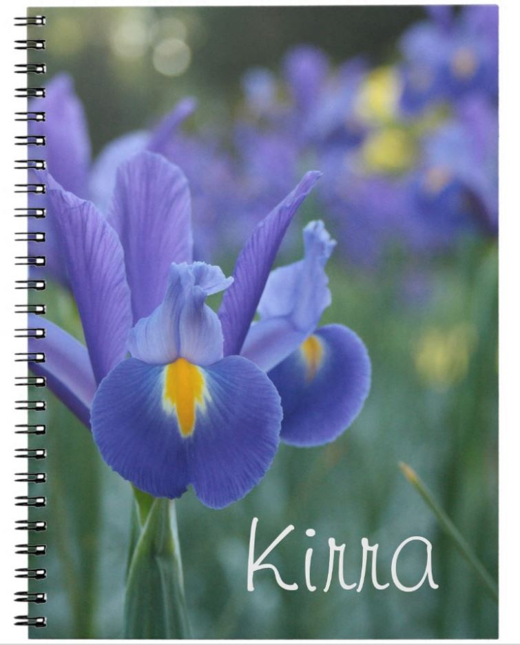 personalized-notebook