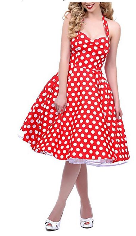 polka-dot-swing-dress