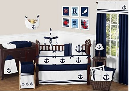 nursery set anchor