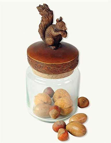 squirrel jar kitchen