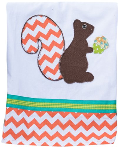 squirrel-kitchen-towel