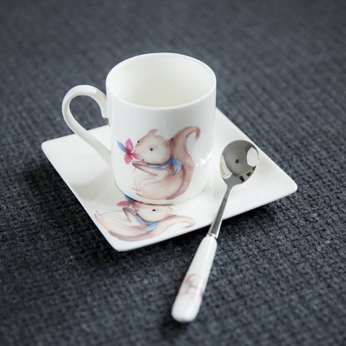 squirrel-tea-set