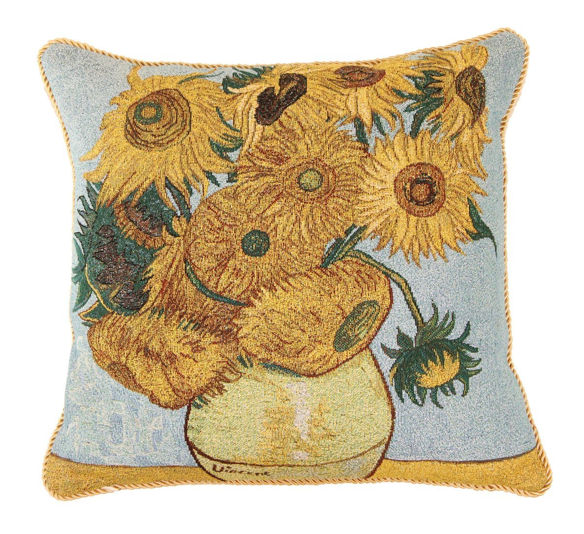 sunflower-cushion