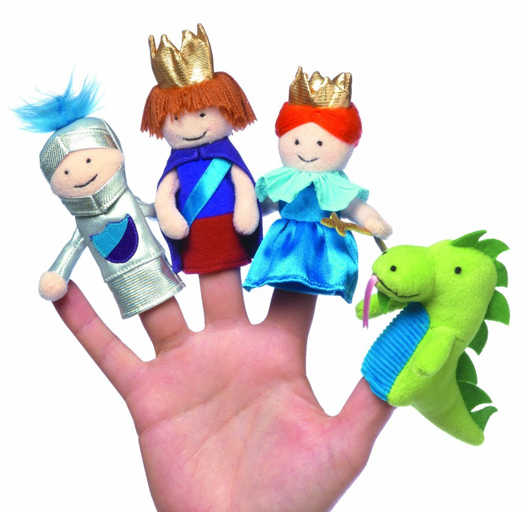 Fall In Love With These Cool Puppets