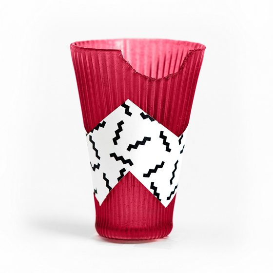 Enjoy Your Drink More With These Delicious Edible Cups!