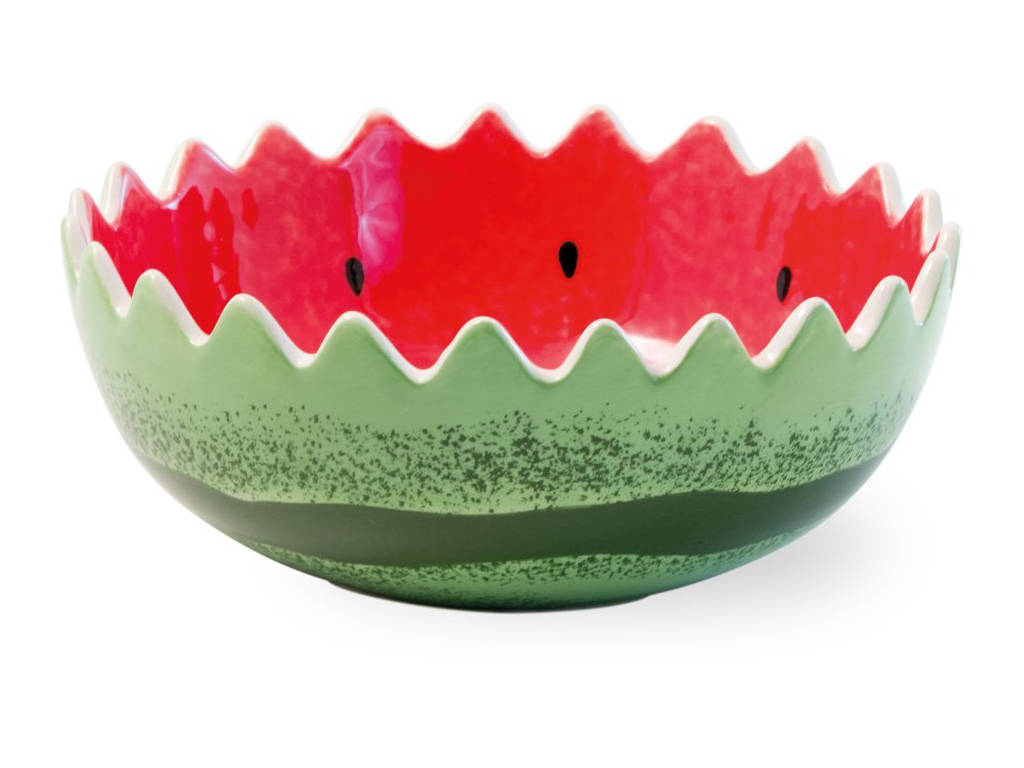 Cool Watermelon Bowl
