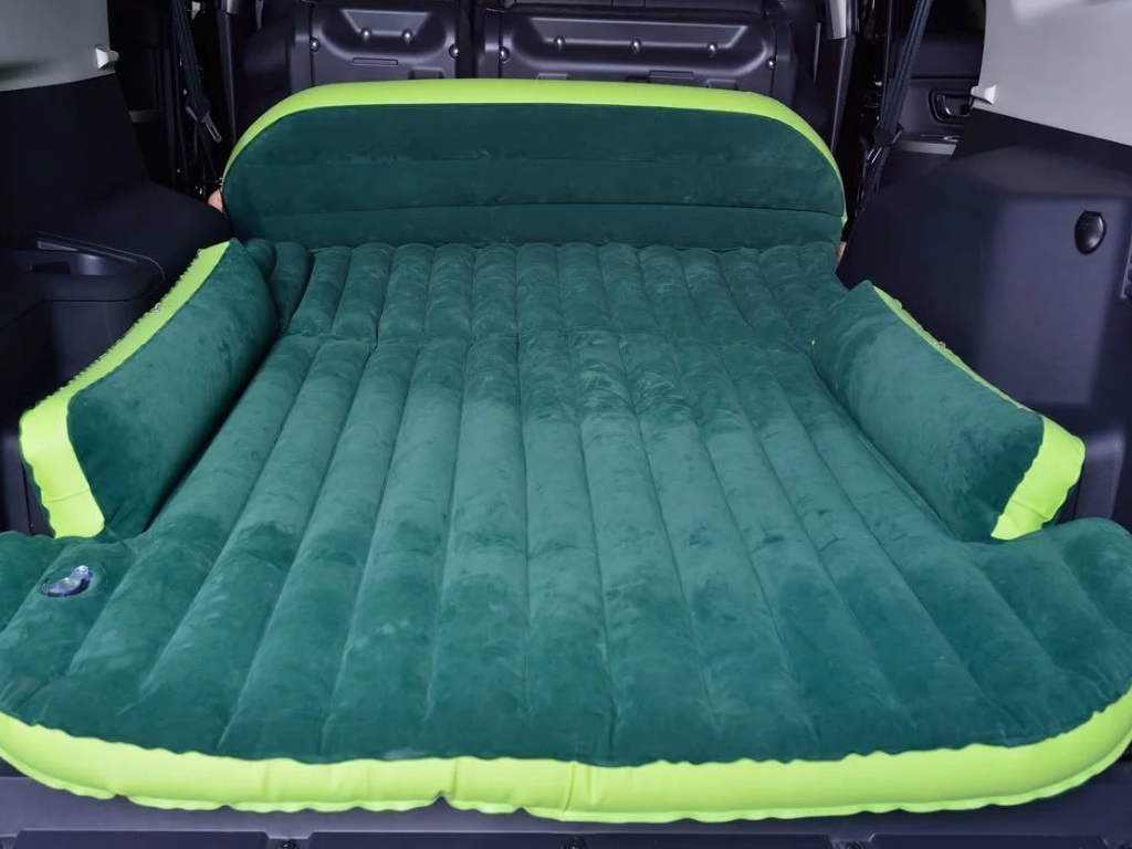 Quality Mobile Air Bed