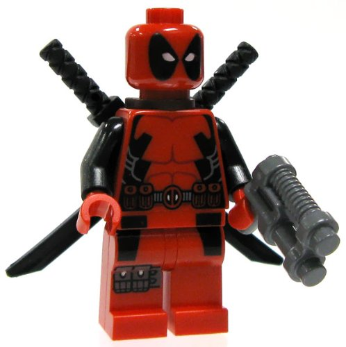 deadpool collectible