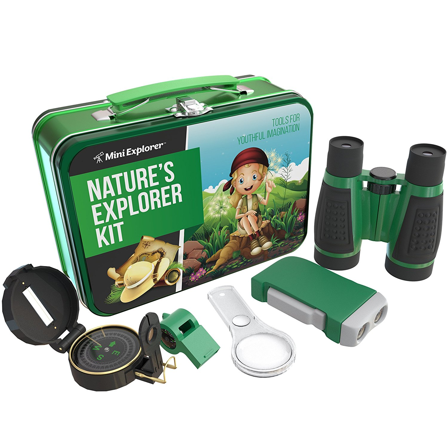 kids nature kit