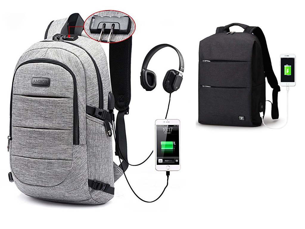 smart back packs