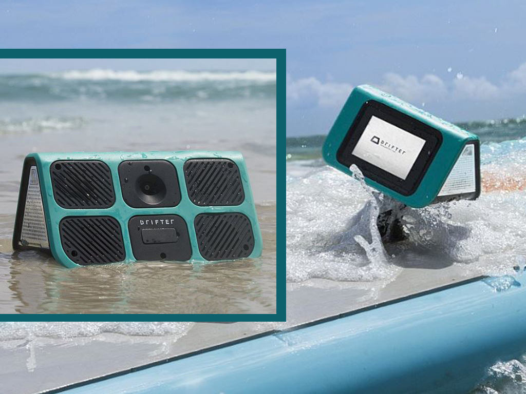 Portable Waterproof Sound System
