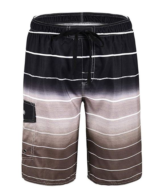 beach trunks for men