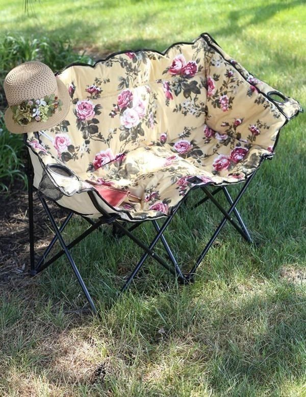 glamping chair