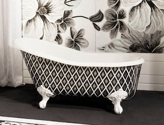 20 Bathtubs That Are Extremely Cool