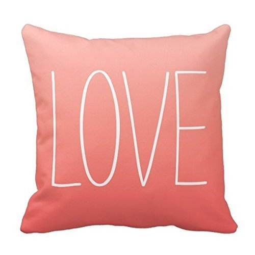 summer love pillow case