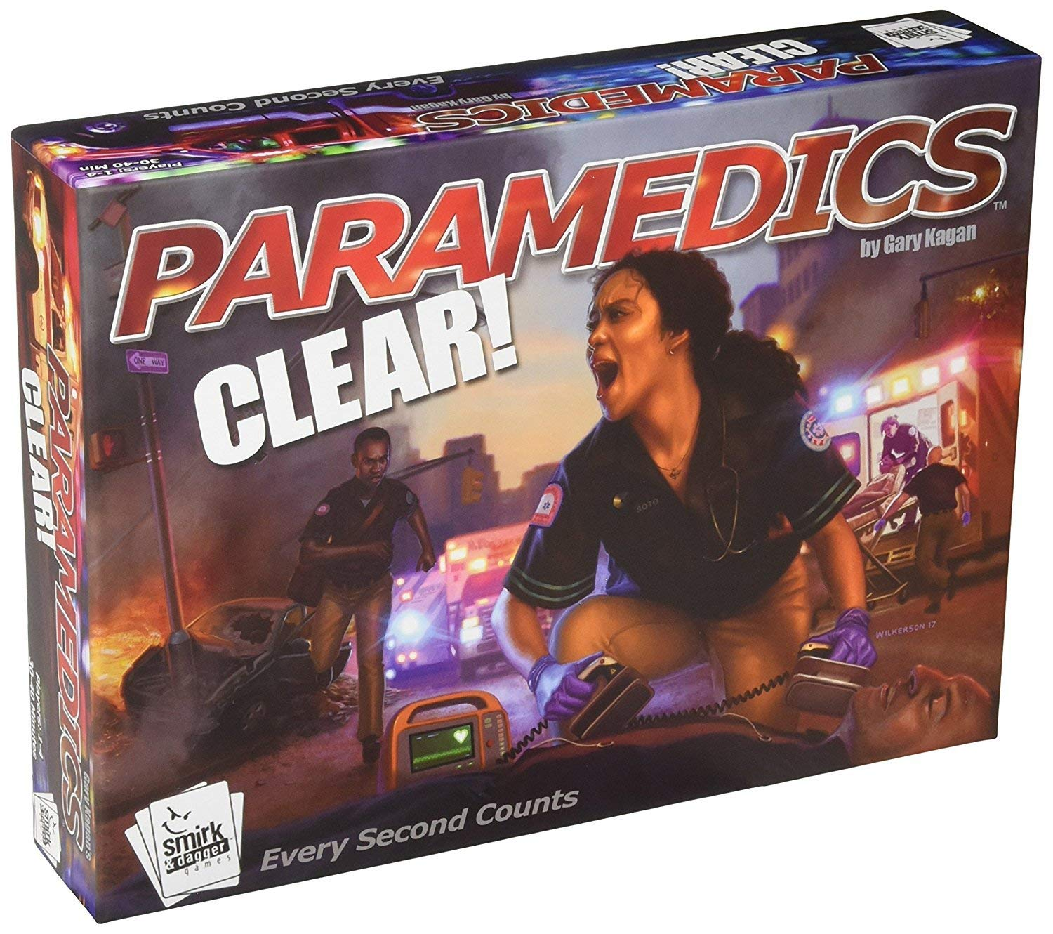 medical board game