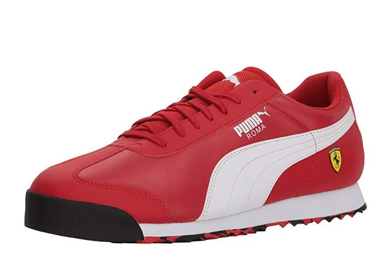 puma mens ferrari shoes