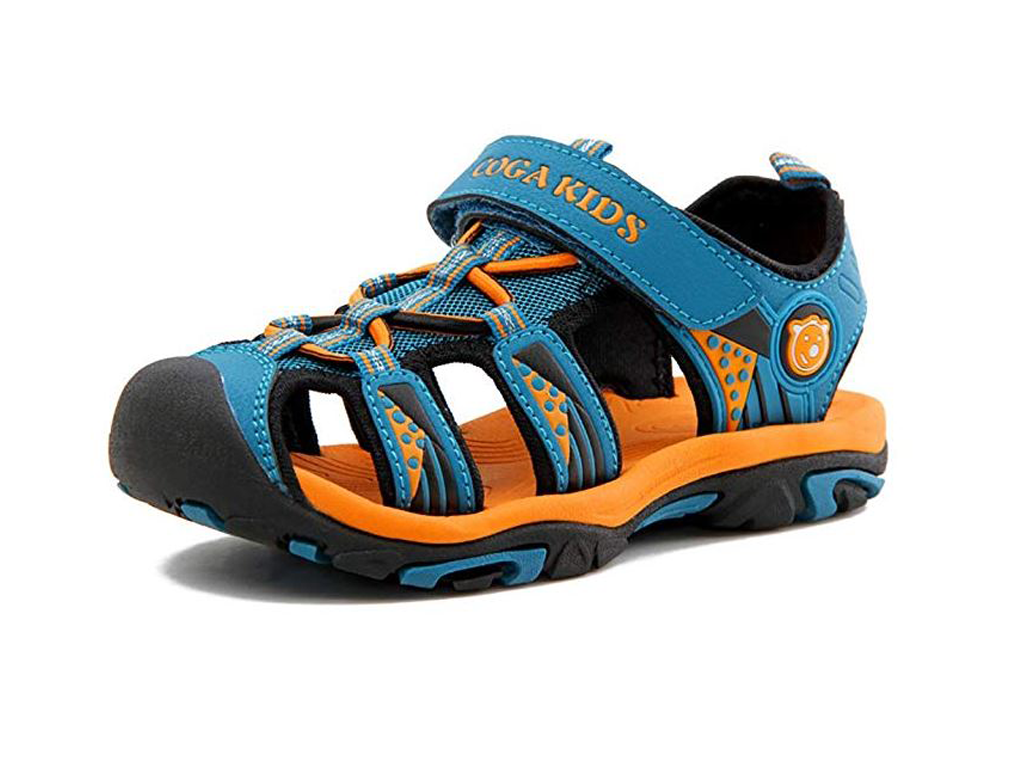 Quick Dry Kids Water Sandals For Exploring