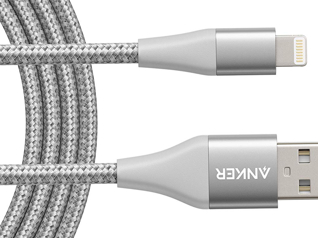 Super Strength iPhone Lightning Cable