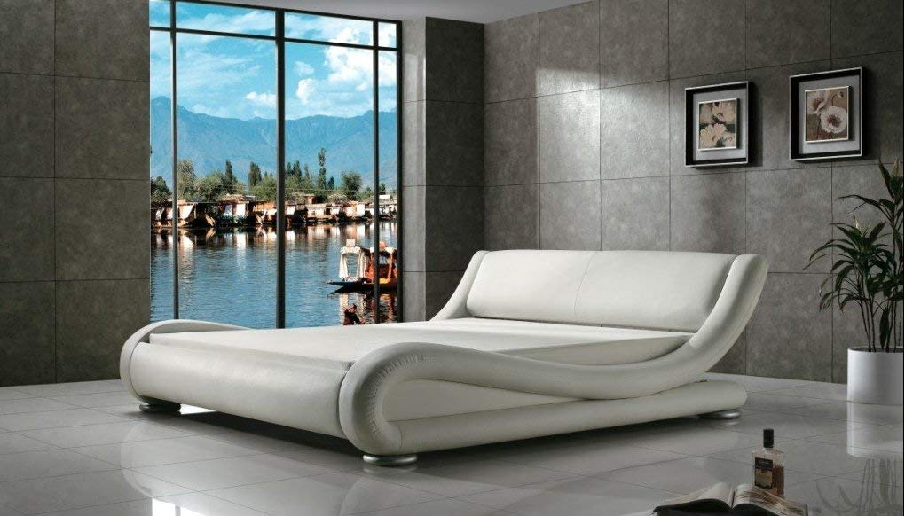 Popular and Stylish Contemporary Beds