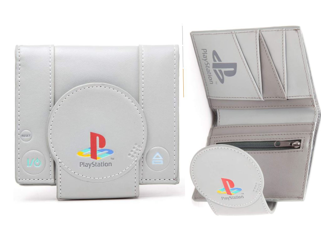 playstation wallet