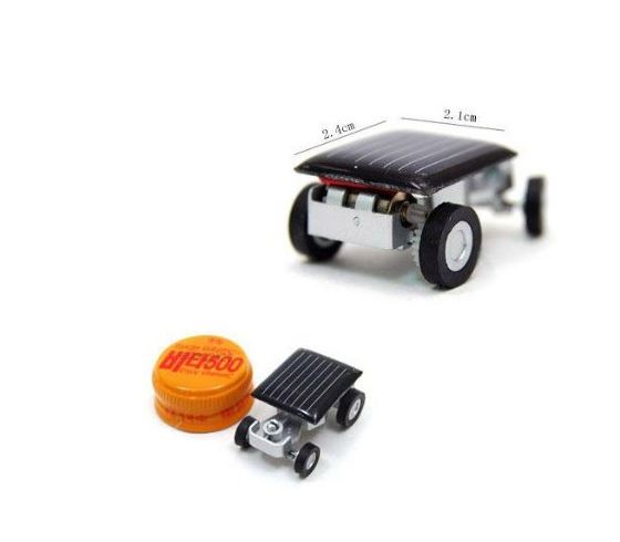 solar powered car toy australia