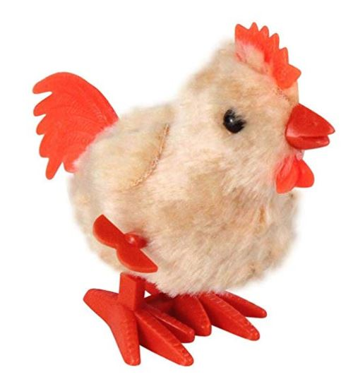 wind up chicken