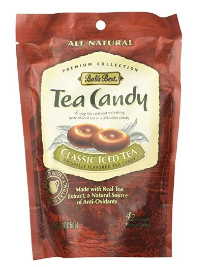 iced tea candy