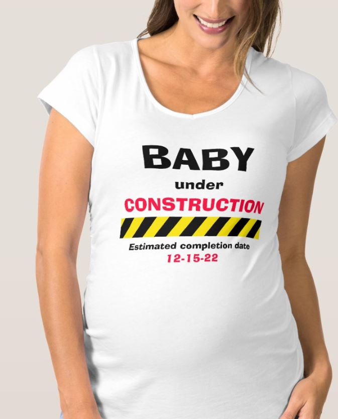 cute mum to be shirt