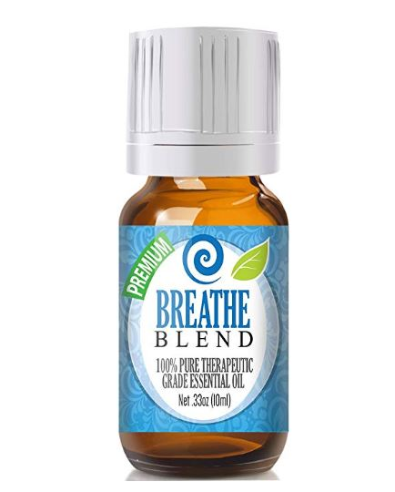 breathe easier essential oil