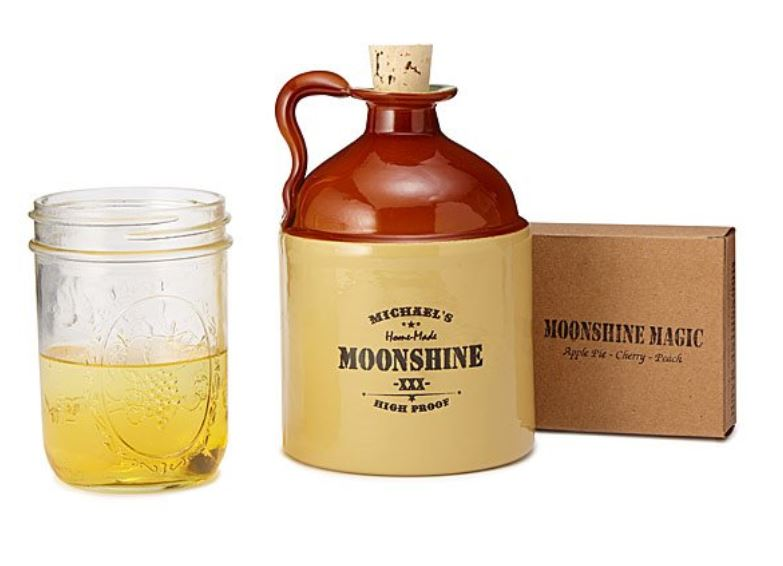moonshine kit