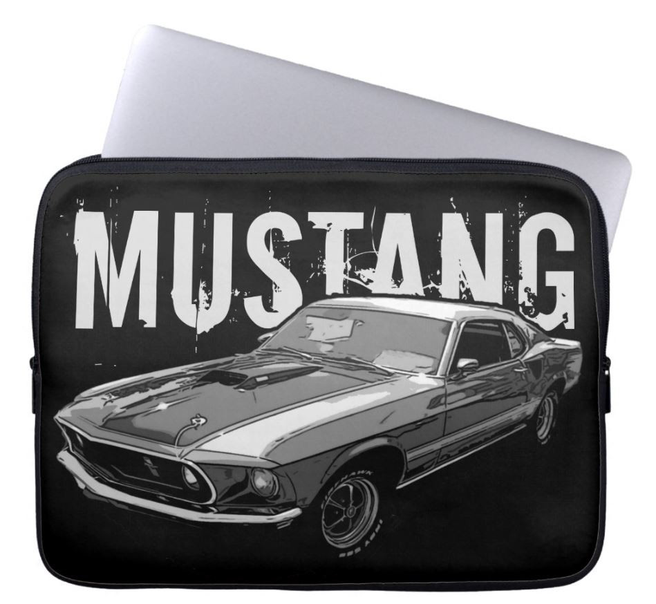 17 Fun and Cool Gift Ideas For Any Mustang Fan