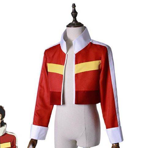 16 Fabulous Cosplay Jackets For Men and Women