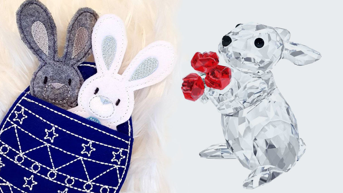 10 Alternative Easter Gift Ideas That Don't Involve Chocolate