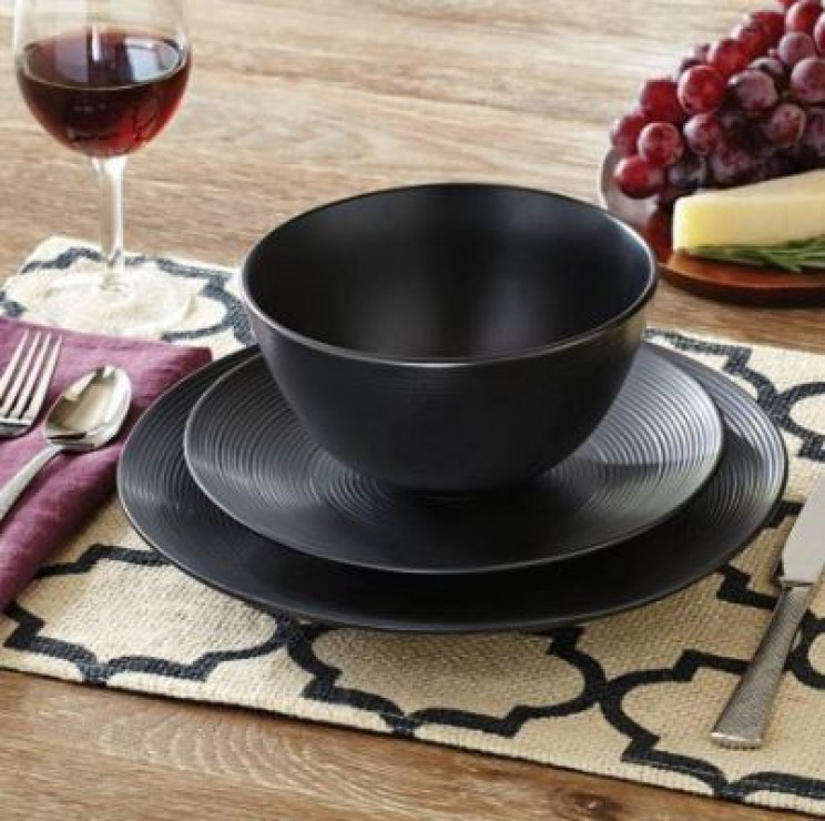 12 Cool Black Things Under $50 For A Sleek And Modern Style
