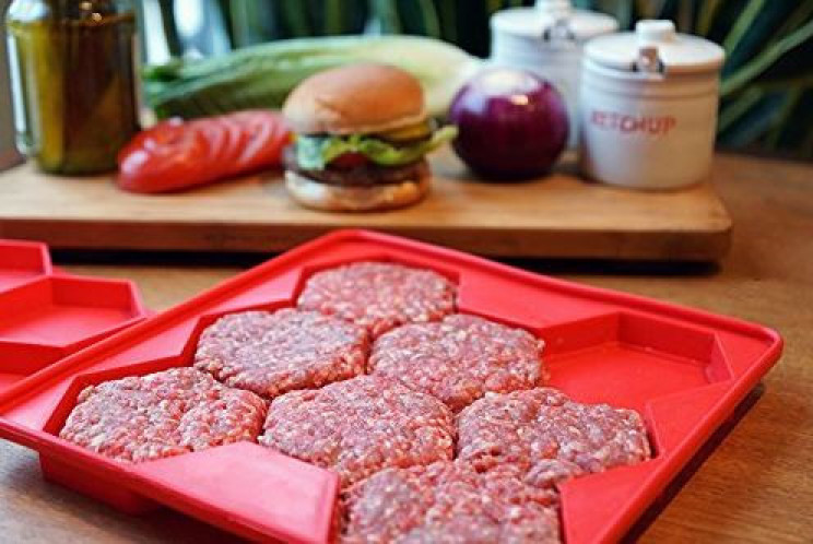 10 Tools Designed To Help You Cook Fantastic Homemade Burgers