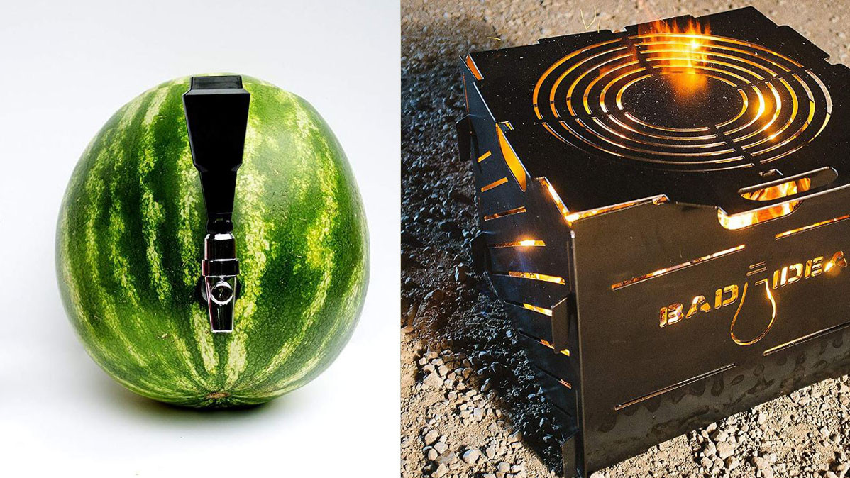 10 Fun Party Gadgets That Will Make Any Event Into A Great Party