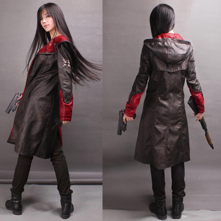 20 Fabulous Cosplay Jackets For Men and Women