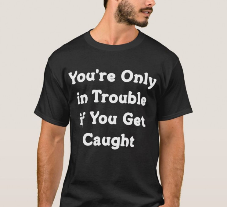 11 April Fools Day Shirts To Help You Get Your Prank On